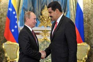 'Sợi dây' dầu mỏ và quân sự gắn kết Nga - Venezuela