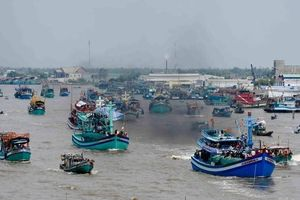 Vì sao hàng loạt thiết bị giám sát hành trình tàu cá bị mất kết nối?