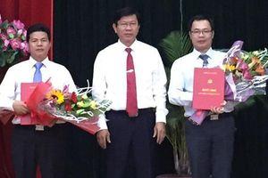 Đà Nẵng bổ nhiệm tân Bí thư quận Liên Chiểu