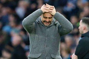 Nối bước Chelsea, Man City nhận tin cực sốc từ FIFA