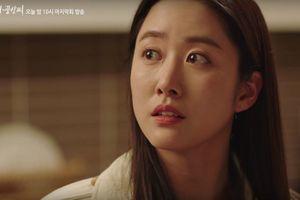'Live or Die' kết thúc với rating cao nhất - 'Chạm vào tim em' của Lee Dong Wook và Yoo In Na tiếp tục chuỗi ngày dài ảm đạm