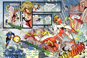 Deadshot và Deathstroke: Ai mới là xạ thủ mạnh hơn?