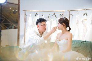 Khoảnh khắc soái ca đại gia cầu hôn Trương Gia Nghê: 'Đem những ngày tháng quan trọng nhất của đời anh tặng cho em'