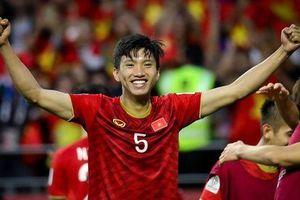 'CLB Borussia Monchengladbach mua Văn Hậu để đá chính'