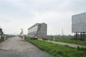 Thủ tướng ra 'lệnh khẩn' kiểm tra, xử lý 2.000ha đất bỏ hoang Mê Linh, Hà Nội