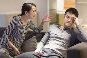 Khoa học chứng minh: Vợ chồng thường xuyên cãi nhau, gia đình càng hạnh phúc