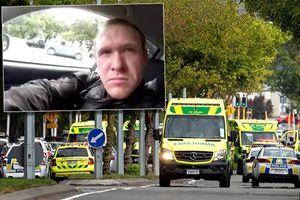 Xả súng đẫm máu ở New Zealand: Một nghi phạm là khủng bố đến từ Úc