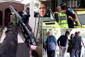 Chân dung nghi phạm phát trực tiếp 17 phút xả súng đẫm máu tại nhà thờ New Zealand
