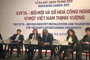 EVFTA đặt ra nhiều bài toán cho doanh nghiệp Việt