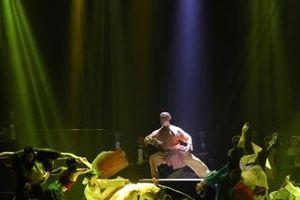 Chương trình nghệ thuật đặc sắc tại Liên hoan Ca Múa Nhạc toàn quốc