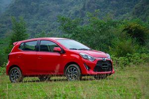 Đầu năm, nhiều mẫu xe hơi tại Việt Nam đang giảm giá mạnh
