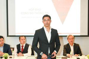 Nguyên Phó Thủ tướng Đức làm Chủ tịch Hội đồng Cố vấn Quỹ đầu tư VinaCapital Ventures