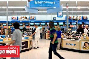 Walmart nhảy vào sản xuất máy tính bảng