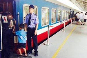 Đường sắt giảm từ 20-50% giá vé tàu hỏa