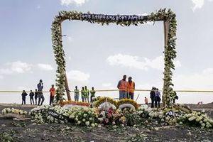 Hé lộ hội thoại giữa phi công hãng Ethiopia và đài không lưu