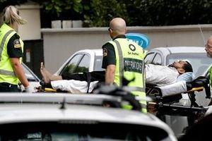 Rùng mình lời kể của nhân chứng vụ xả súng tại New Zealand