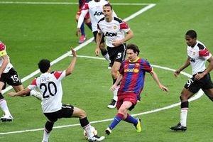 'Đụng' Barcelona, Man Utd bị 'đen đủi' hay gặp cơ hội ?
