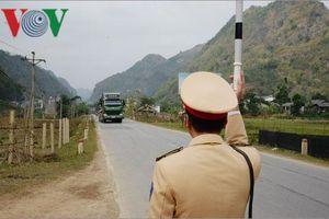 Những bất cập khi xử lý lái xe sử dụng ma túy ở Sơn La