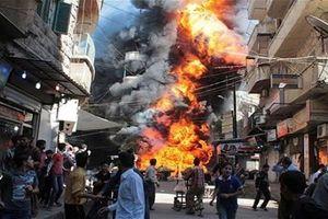 Cục diện Syria sau 8 năm xung đột: Hồi chuông quyết định vận mệnh đã điểm?