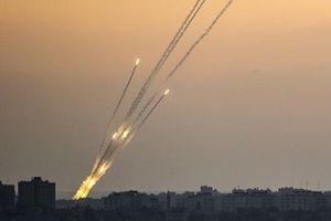 Lần đầu tiên từ năm 2014 tên lửa từ Gaza phóng đến Tel Aviv (Israel)?