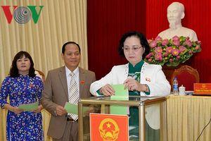 HĐND tỉnh Yên Bái bầu bổ sung các chức danh