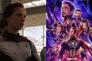 Bom tấn 'Avengers: Endgame' tung trailer thứ 2, gây tò mò vì du hành thời gian