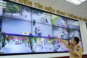Hệ thống camera giám sát giao thông: Đáp ứng nhiều mục tiêu