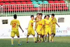 U19 Hà Nội đối đầu U19 Hoàng Anh Gia Lai ở chung kết
