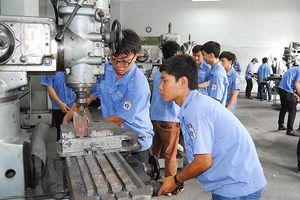 Sinh viên trường nghề tìm việc dễ, thu nhập hấp dẫn