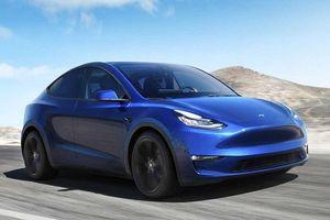 Cận cảnh Tesla Model Y: SUV điện cỡ nhỏ nhưng có tới 7 chỗ