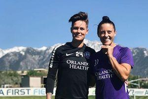 Williams ủng hộ tuyển nữ Mỹ, Cannavaro làm HLV tuyển TQ