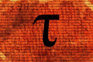 Chúng ta nên ngừng tôn vinh số Pi