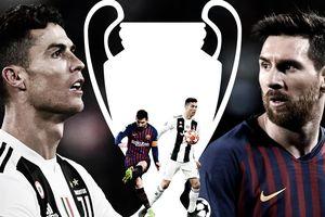 BLV Quang Huy: 'Ronaldo sẽ hẹn Messi ở trận chung kết trong mơ'