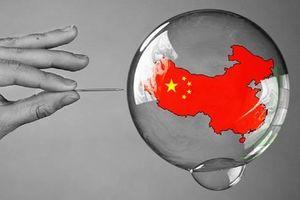 Kinh tế Trung Quốc hắt hơi, thế giới sổ mũi