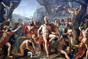 Đời sống con người 25 thế kỷ trước diễn ra thế nào?