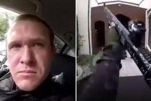 Diễn biến 60 phút đẫm máu vụ xả súng rúng động New Zealand
