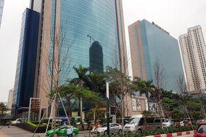 Doanh nghiệp Việt - Hàn tranh chấp đến xô xát tại tòa nhà Charmvit