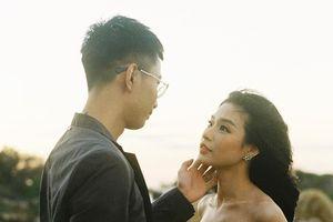 Bạn gái rapper Rhymastic khoe ảnh cưới lãng mạn chụp ở Bình Thuận