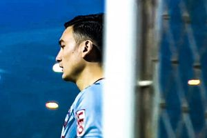 Màn trình diễn của Đặng Văn Lâm trong trận thắng Chiangrai United