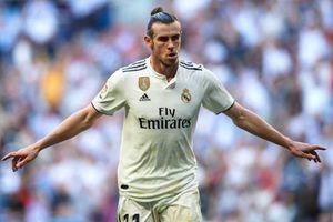 HLV Zidane trở lại giúp Real thắng dễ Celta Vigo
