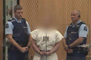 New Zealand thắt chặt bảo vệ cho cả nghi phạm xả súng
