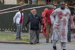 Toàn cảnh vụ xả súng đẫm máu vào Thánh đường Hồi giáo