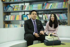 Mẹ Đỗ Nhật Nam lần đầu nói về hợp đồng sử dụng Internet với con trai