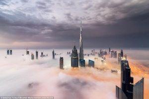 Top 10 tòa nhà chọc trời cao nhất thế giới 2019