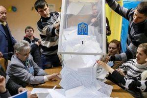 Ukraine cay đắng vì không thể bài được Nga