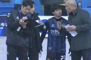 Vì Công Phượng, CĐV Incheon United gây sức ép với HLV Jorn Andersen