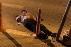 Lại tai nạn chết người trên đường dẫn cao tốc vì dải phân cách