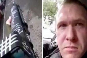 Điều ít ai ngờ về kẻ xả súng giết 49 người ở New Zealand