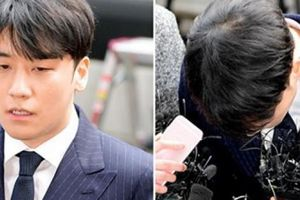 Quan chức cấp cao đứng sau vụ bê bối Seungri là ai?