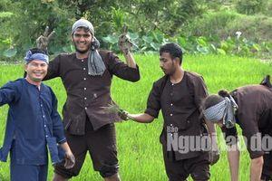 Về Đồng Tháp thích thú khi trải nghiệm du lịch nông nghiệp sạch